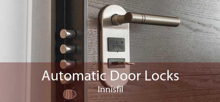 Automatic Door Locks Innisfil