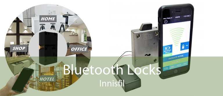 Bluetooth Locks Innisfil