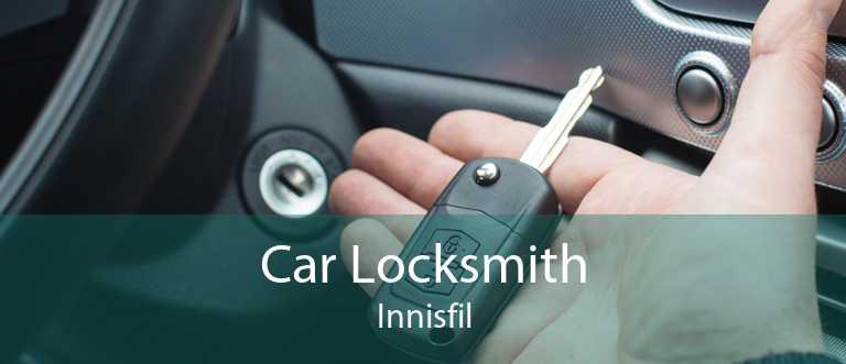 Car Locksmith Innisfil