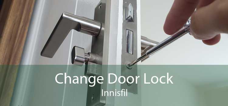 Change Door Lock Innisfil