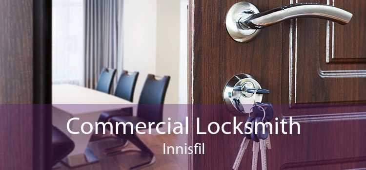 Commercial Locksmith Innisfil