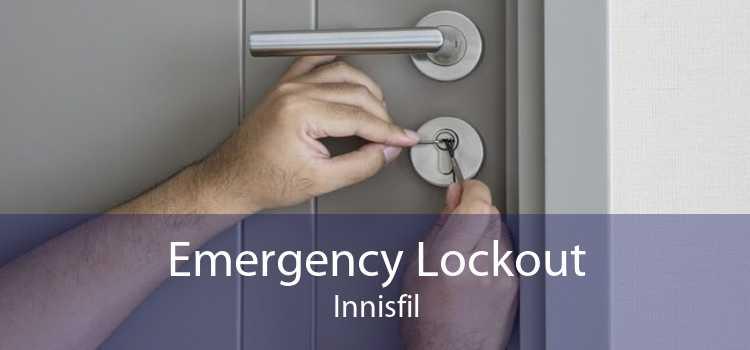 Emergency Lockout Innisfil