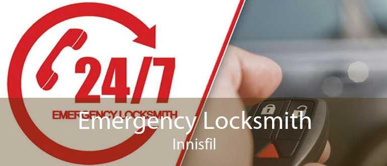 Emergency Locksmith Innisfil