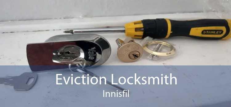 Eviction Locksmith Innisfil