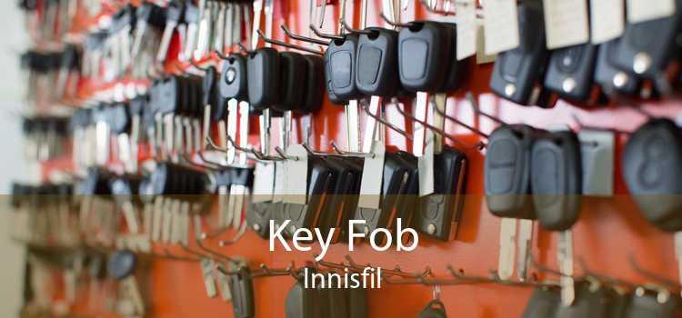 Key Fob Innisfil
