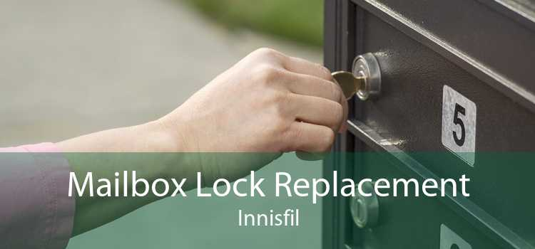 Mailbox Lock Replacement Innisfil
