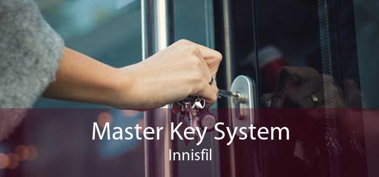 Master Key System Innisfil