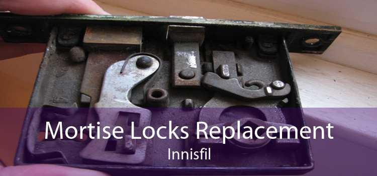 Mortise Locks Replacement Innisfil