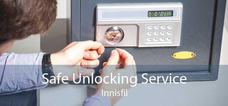 Safe Unlocking Service Innisfil